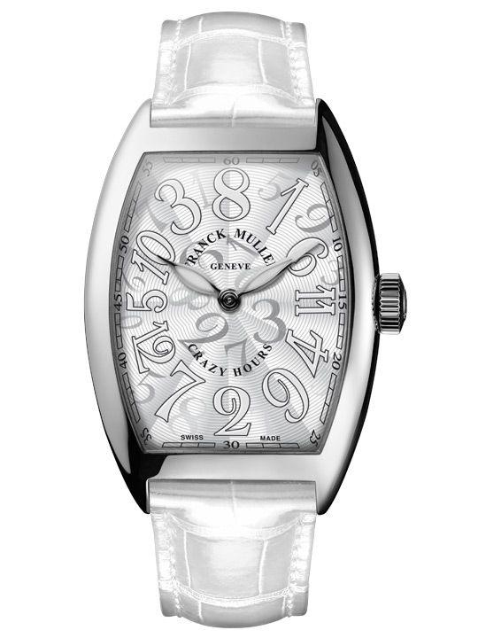 Franck Muller Crazy Hours 15th Anniversary