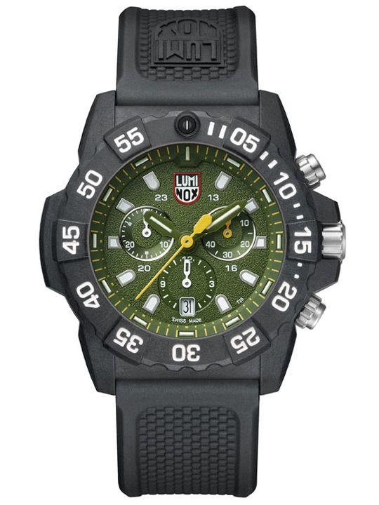 Luminox Navy SEAL 3580