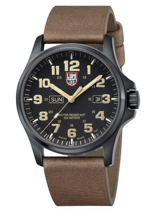 Luminox Atacama Field Day Date 1929