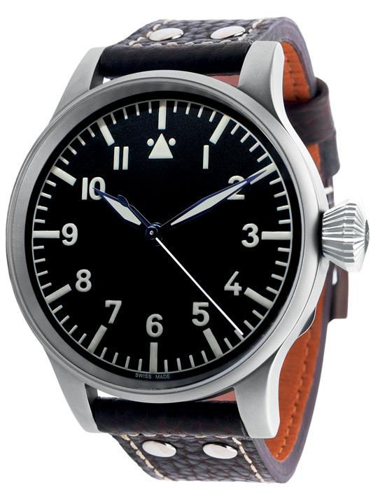 Azimuth Watch B-Uhr 55