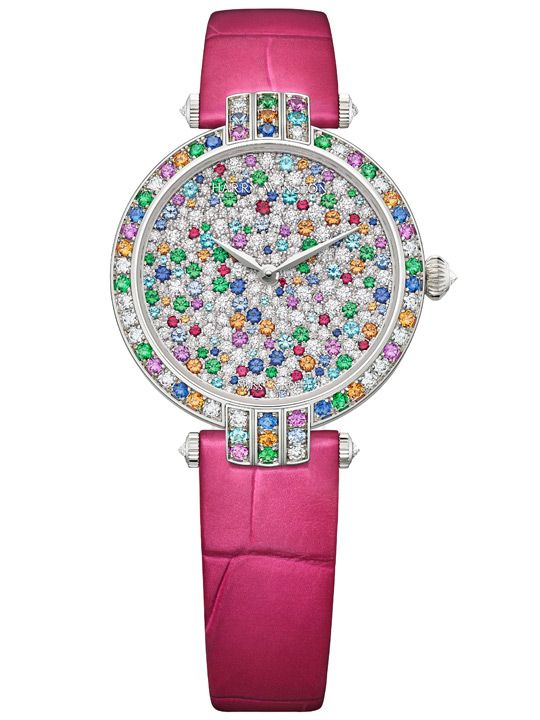 Harry Winston Premier Winston Candy 31mm