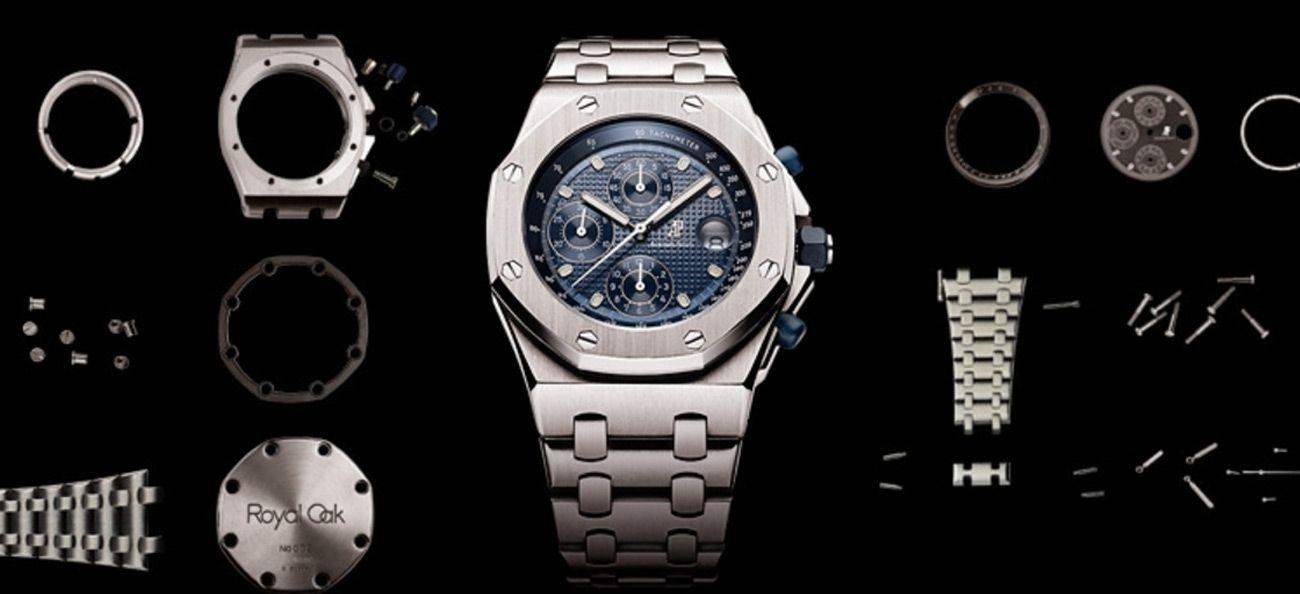 Audemars Piguet Royal Oak Offshore 1993