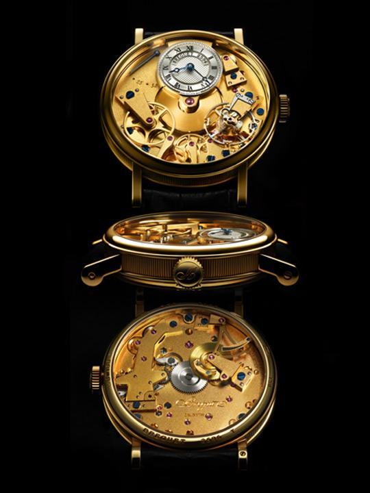 Breguet Tradition Ref. 7037