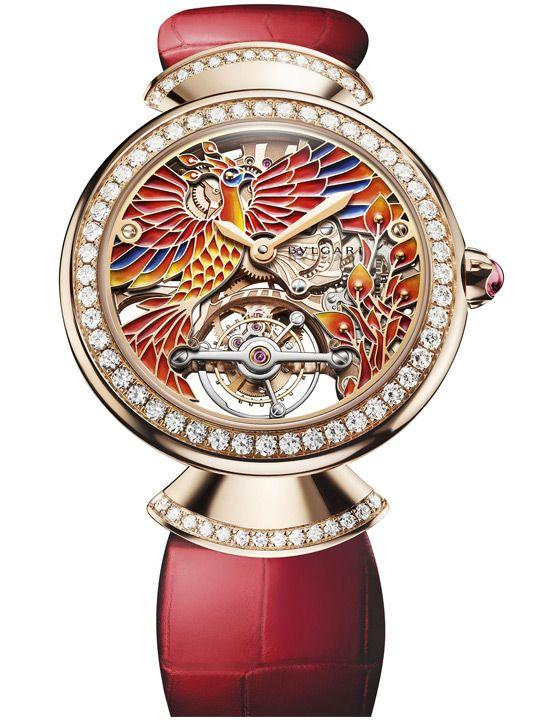 Bulgari Diva's Dream Phoenix