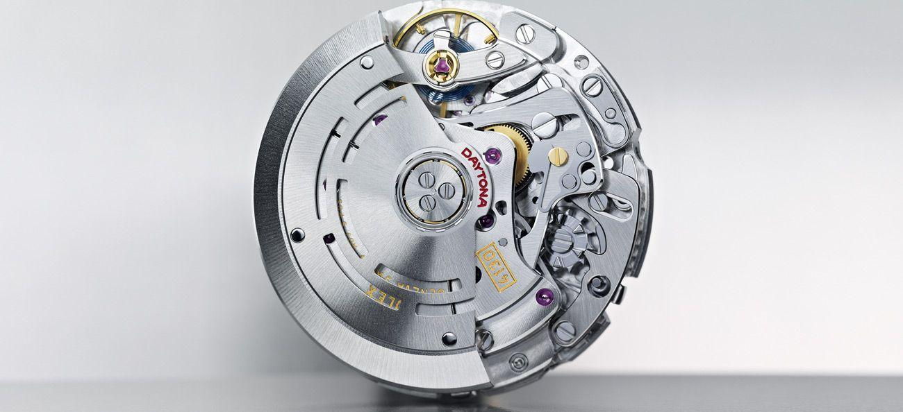 Rolex in-house Calibre 4130