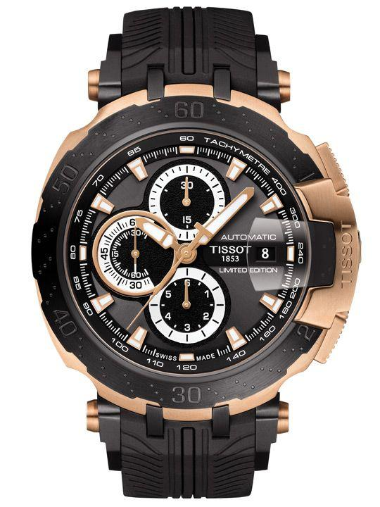 Tissot T-Race MotoGP 2018 Automatic Limited Edition