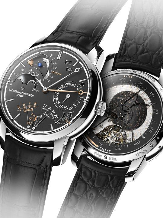 Vacheron Constantin Les Cabinotiers Celestia Astronomical Grand Complication 3600
