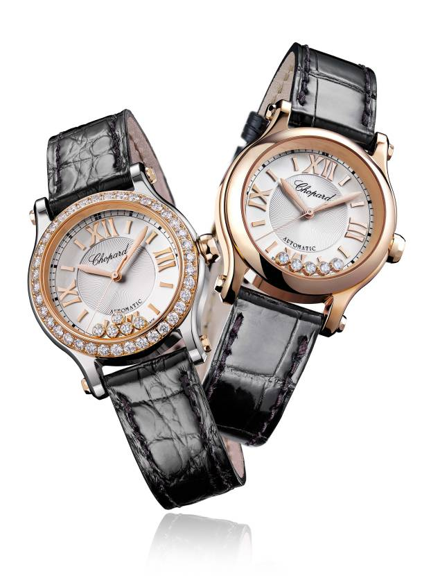 8 Iconic Women\'s Watches To Know | Crown Watch Blog