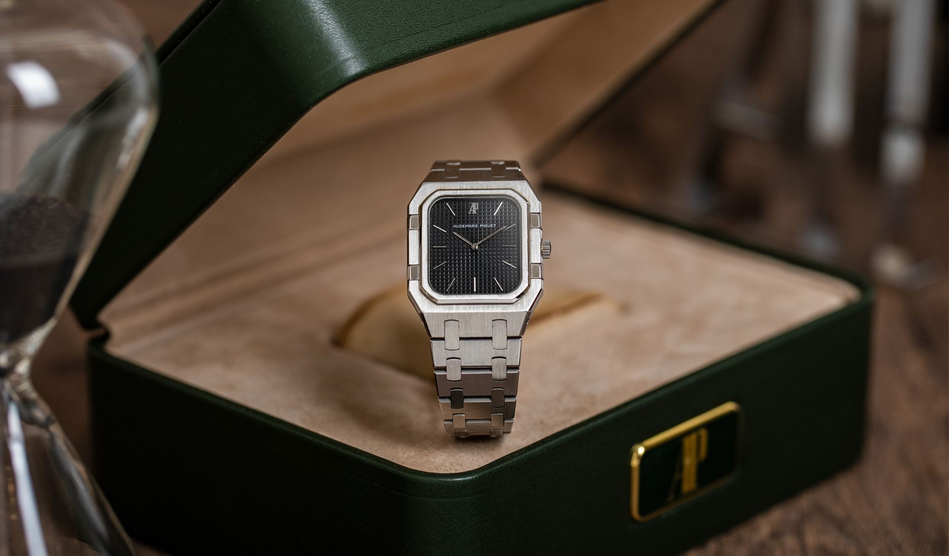 AUDEMARS PIGUET Royal Oak 'Rectangle'