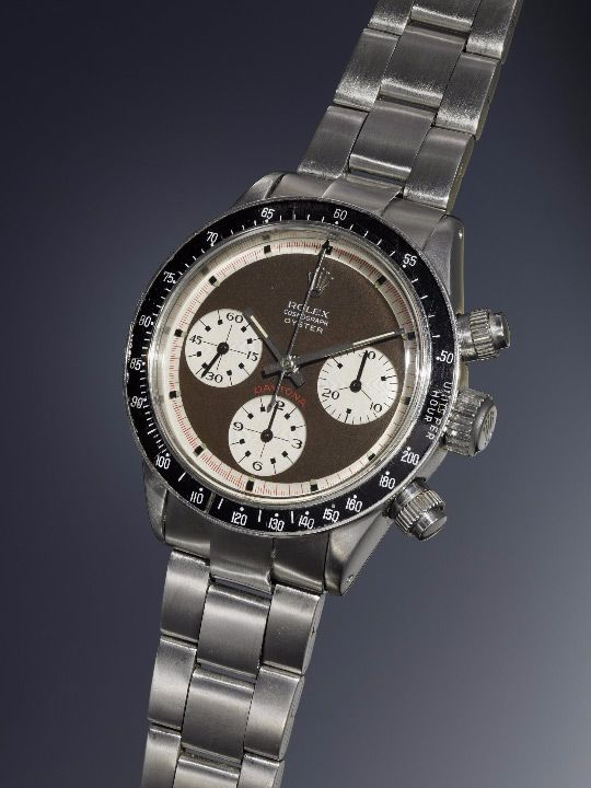 Paul Newman Daytona Three Things To Know Crown Watch Blog