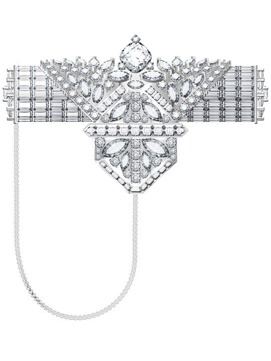 Harry WInston My Precious Time