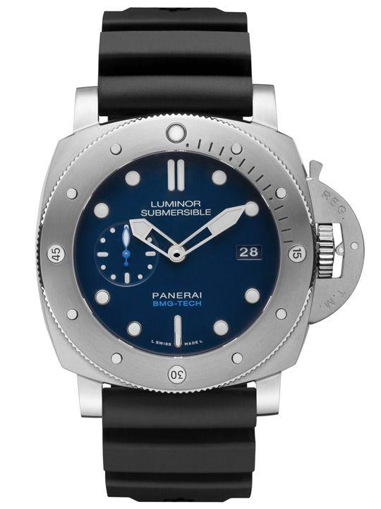 Panerai – Luminor Sumbersible 1950 BMG-Tech