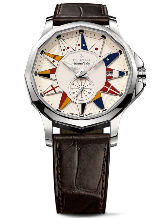 Corum Admiral Cup Legend 42