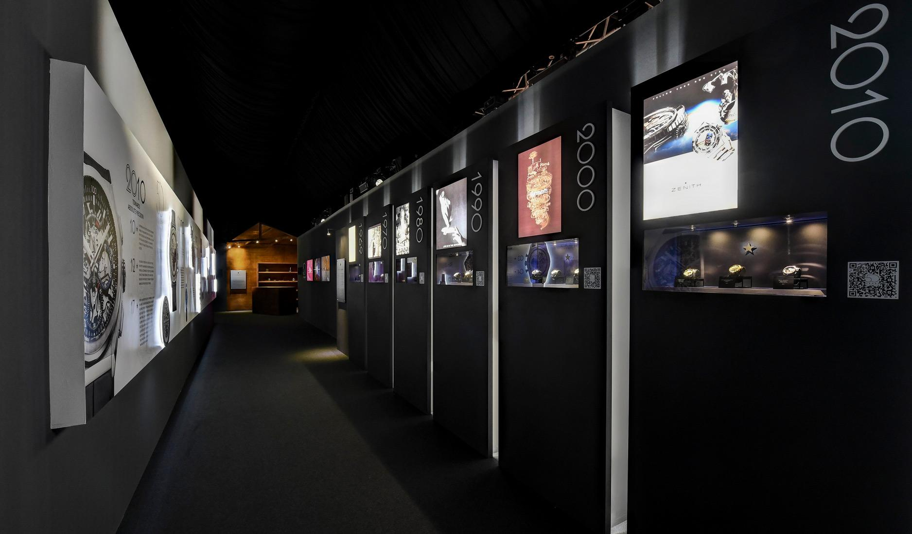 'A Star Through Time' Exhibition