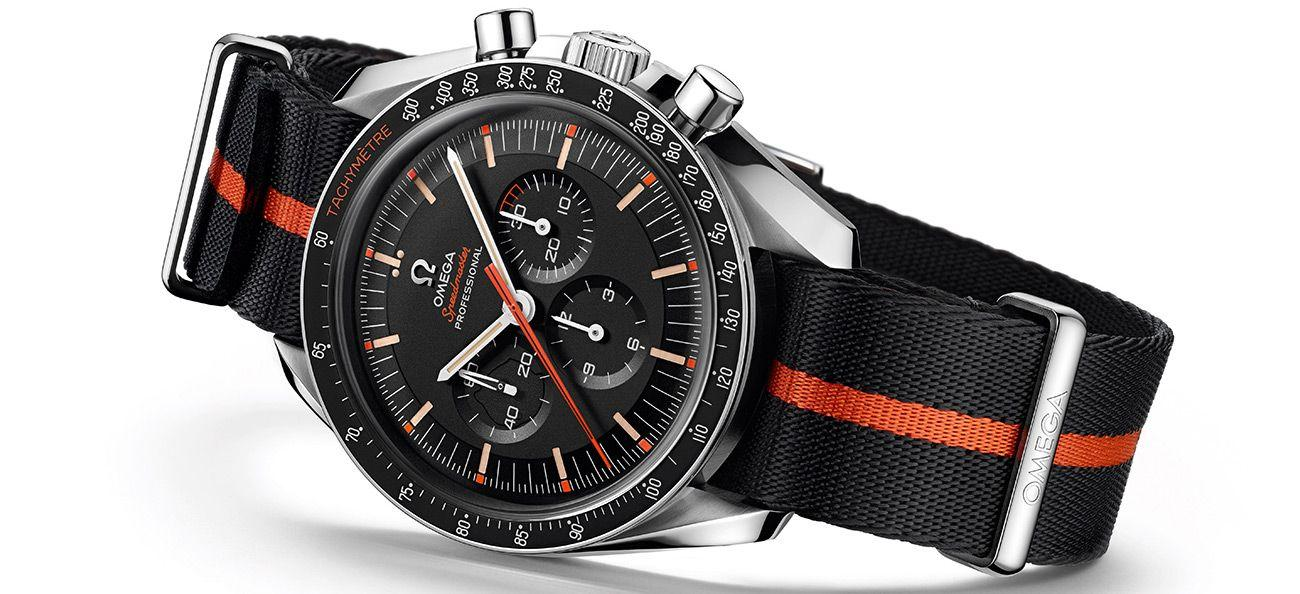 Omega Speedmaster Limited Edition 42mm 'Ultraman'