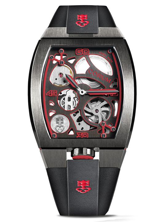 Heritage Corum Lab 01