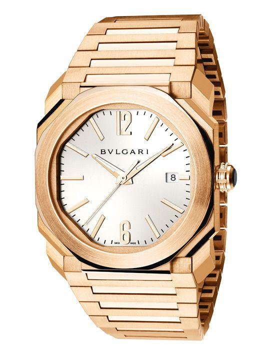 Bulgari Octo 38mm