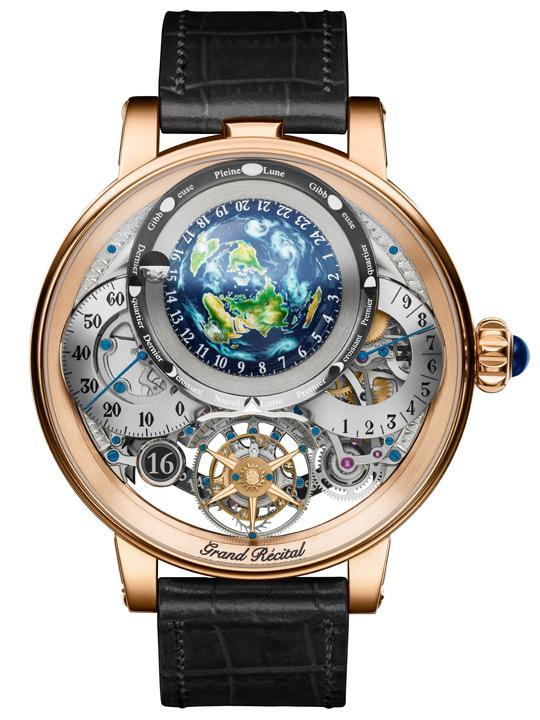 Bovet Récital 22 Grand Recital