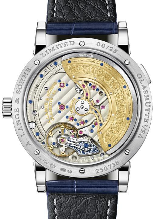 A. Lange & Söhne Lange 1 Daymatic '25 Anniversary'