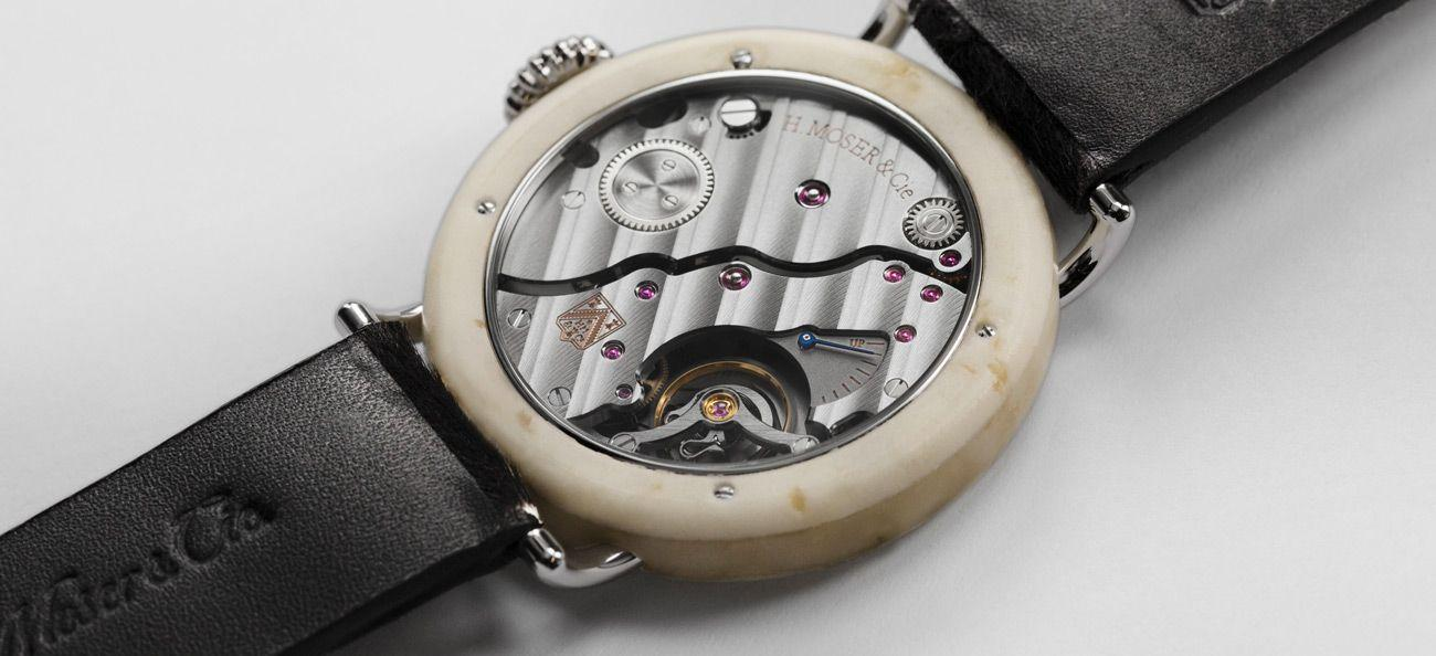 H. Moser & Cie. Mad Swiss Watch