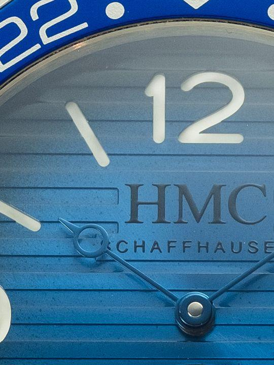 H. Moser Swiss Icons Watch