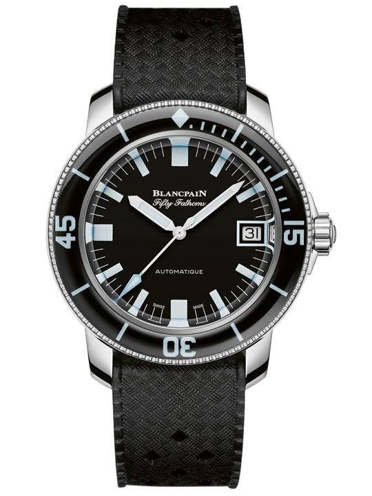 Blancpain Fifty Fathoms Barakuda Only Watch 2019