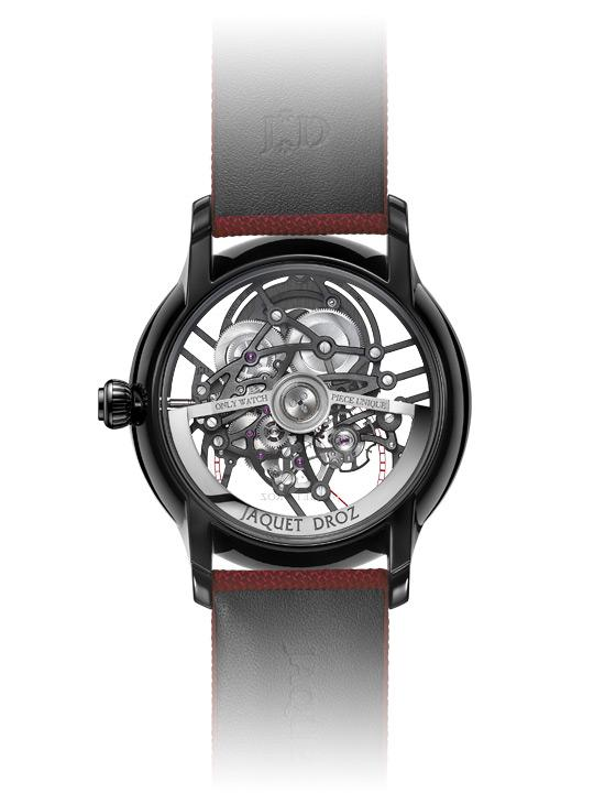 Jaquet Droz Grande Seconde Skelet-One for Only Watch 2019