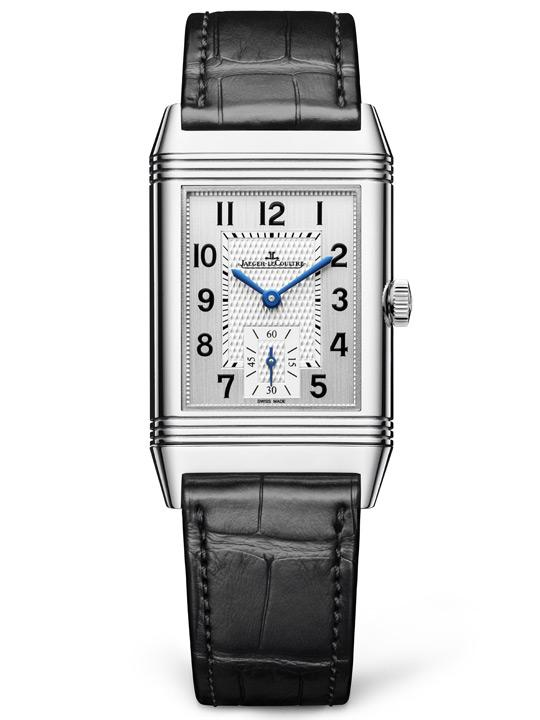 Jaeger-LeCoultre Reverso Classic Medium Duo Small Seconds