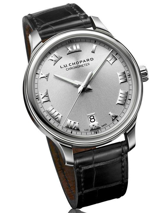 Chopard L.U.C 1937 Limited Edition