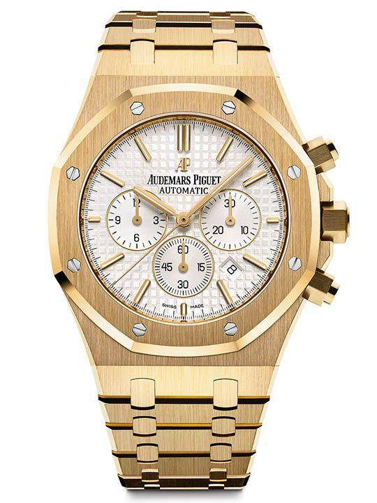 Audemars Piguet Royal Oak Chronograph Ref. 26320BA.OO.1220BA.01