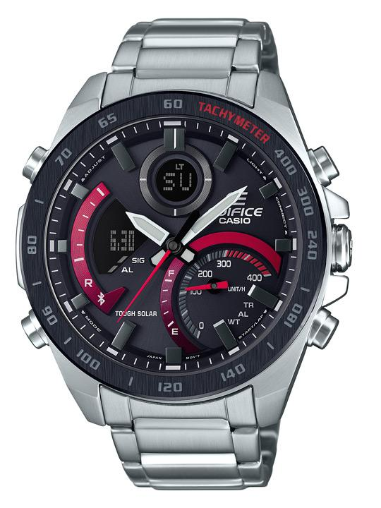 Casio Edifice ECB-900YDB