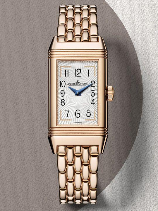 Jaeger-LeCoultre Reverso One Duetto Moon: Review with ...
