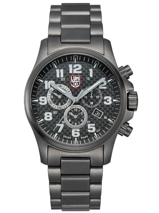 Luminox Atacama Field Chrono Alarm 1940 series