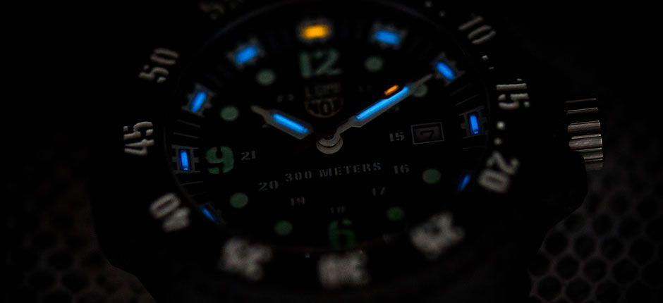 Luminox Master Carbon SEAL Limited Edition 3803
