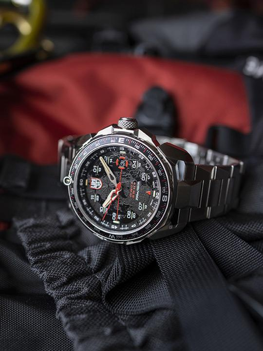 Luminox ICE-SAR Arctic 1200 Series