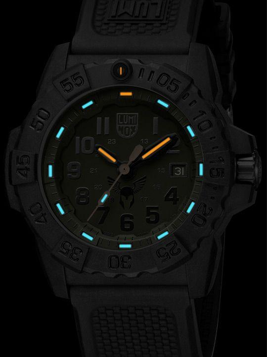 Luminox Tough Viking 3500 Series