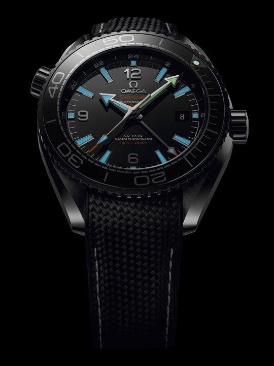 Omega Planet Ocean For Sale Singapore