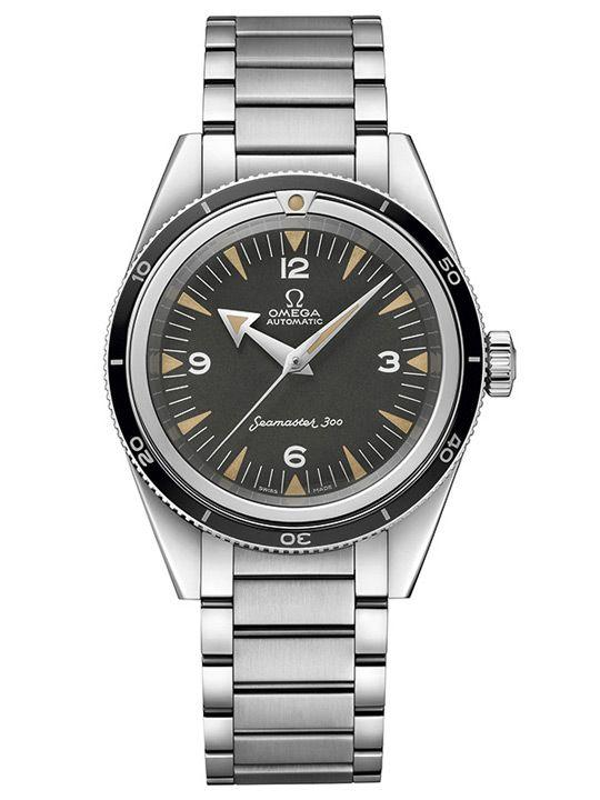 Omega Seamaster 300 Limited Edition Master Chronometer 39mm