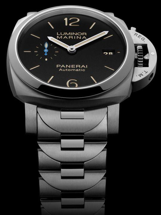 Panerai Luminor Marina 1950 3 Days Automatic Acciaio PAM00722
