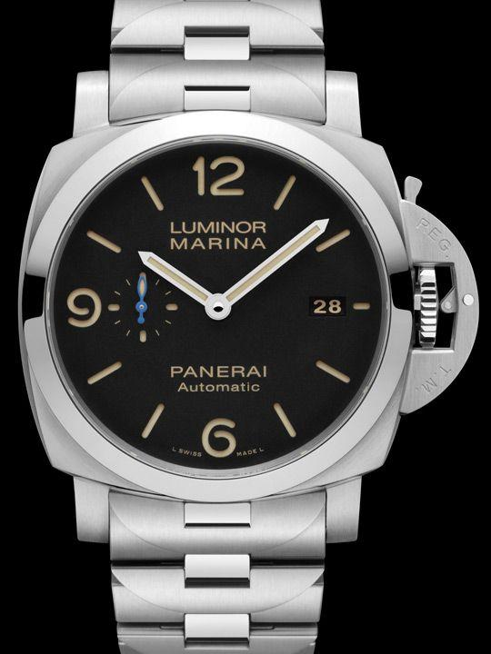 Panerai Luminor Marina 1950 3 Days Automatic Acciaio PAM00723