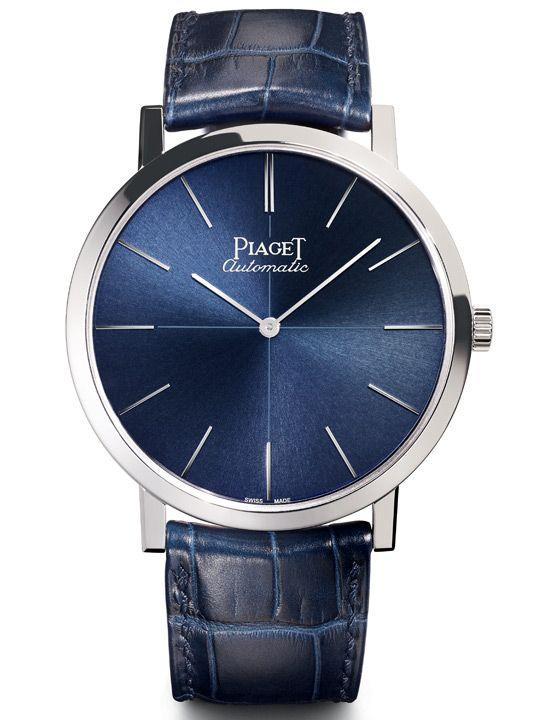 Piaget Altiplano 60th Anniversary edition self-winding 43mm Ref. G0A42105