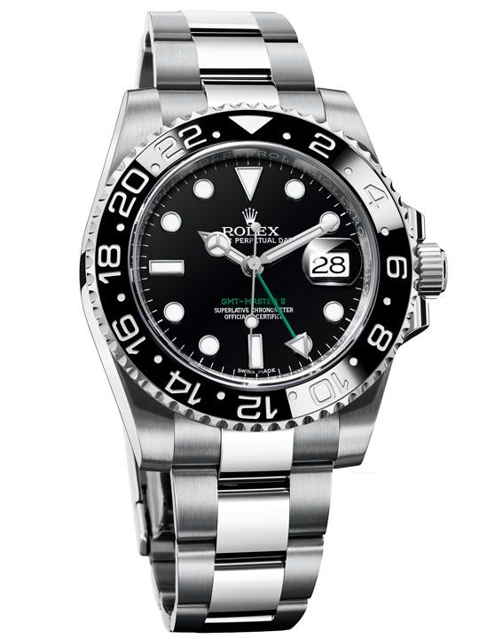 Rolex Gmt Master Ii Ref 116710ln Singapore Price Review Crown