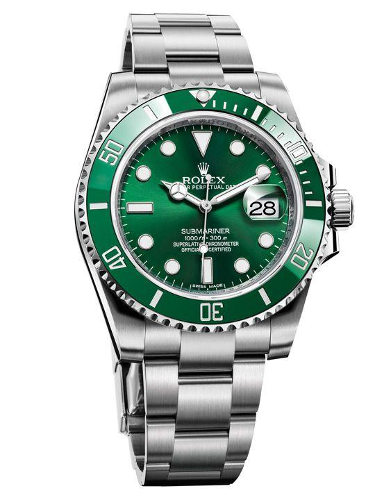 Rolex Submariner Ref. 116610LV