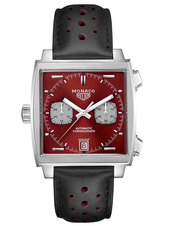 TAG Heuer Monaco 1979 – 1989 Limited Edition