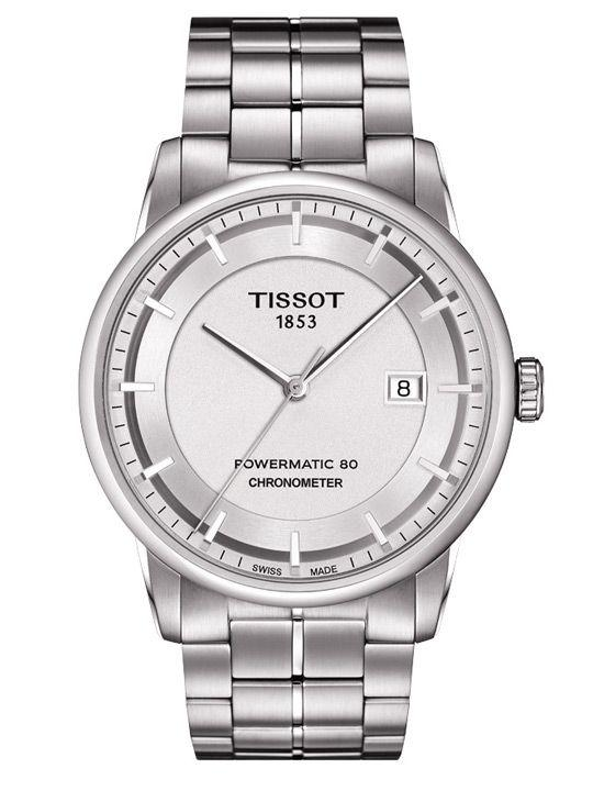 Tissot Luxury Automatic For Men