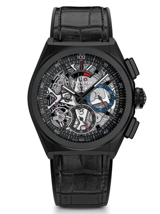 zenith defy el primero 21 singapore price and review crown watch blog. Black Bedroom Furniture Sets. Home Design Ideas