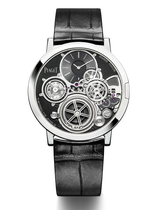 Piaget – Altiplano Ultimate Concept